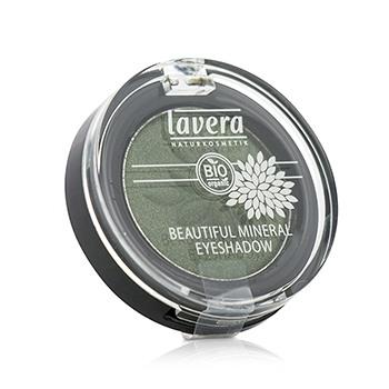 Beautiful Mineral Eyeshadow - # 19 Green Gemstone
