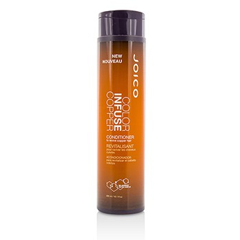 Color Infuse Copper Conditioner (To Revive Copper Hair)