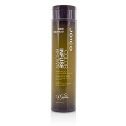 Color Infuse Brown Shampoo (To Revive Golden-Brown Hair)