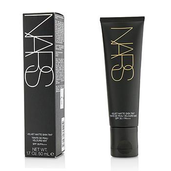 Velvet Matte Skin Tint SPF30 - #Terre-Neuve (Light 0)