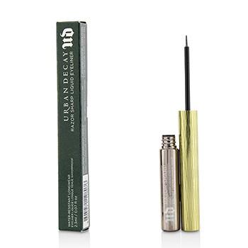 Razor Sharp Water Resistant Longwear Liquid Eyeliner - #Zodiac