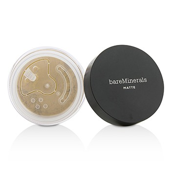BareMinerals Matte Foundation Broad Spectrum SPF15 - Golden Beige