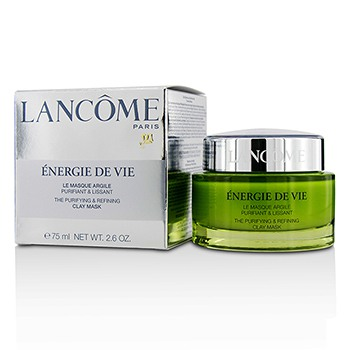 Energie De Vie The Purifying & Refining Clay Mask