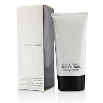 Crema Nera Extrema Supreme Clarifying Foam-In-Cream Cleanser