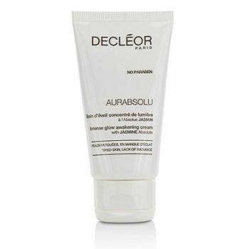 Aurabsolu Intense Glow Awakening Cream - For Tired Skin - Salon Product