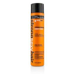 Strong Sexy Hair Strengthening Nourishing Anti-Breakage Conditioner