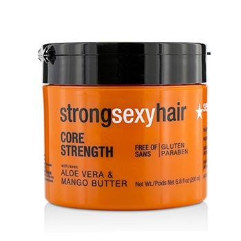 Strong Sexy Hair Core Strength Nourishing Anti-Breakage Masque