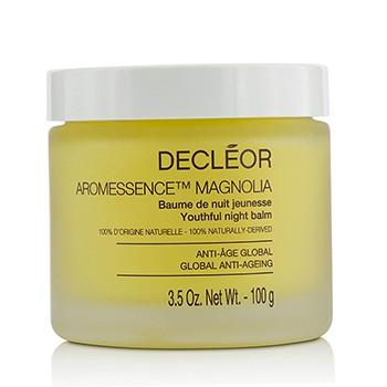 Aromessence Magnolia Youthful Night Balm - Salon Size