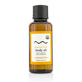 Breathe Body Oil