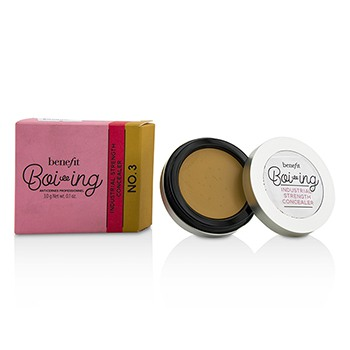 Boi ing Industrial Strength Concealer - # 03 (Medium)