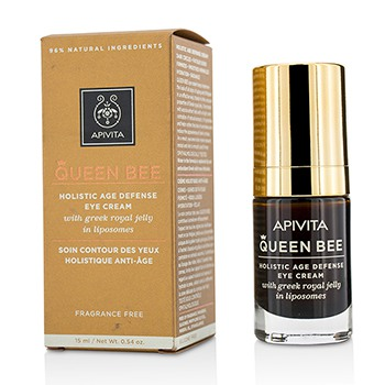 Queen Bee Holistic Age Defense Eye Cream
