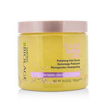 Biolage Sugar Shine System Polishing Hair Scrub