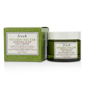 Vitamin Nectar Moisture Glow Face Cream