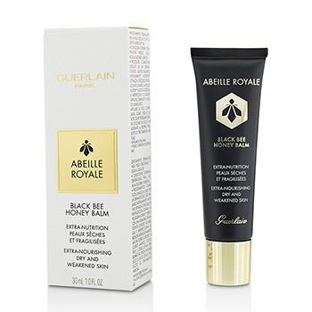Abeille Royale Black Bee Honey Balm (Extra-Nourishing) - Dry & Weakened Skin