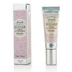 Sugar Cream Lip Treatment - Pearl
