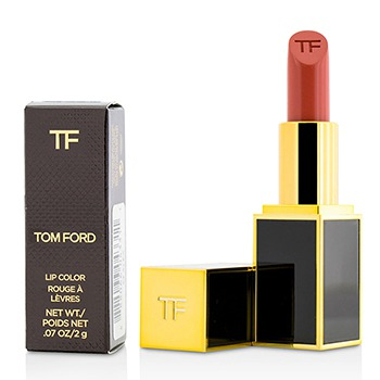 Lip Color - # 31 Twist Of Fate