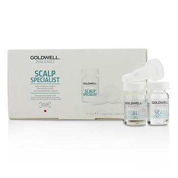 Dual Senses Scalp Specialist Anti-Hair Loss Serum (Thickening For Thinning Hair)