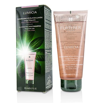 Lumicia Illuminating Shine Shampoo (Frequent Use , All Hair Types)