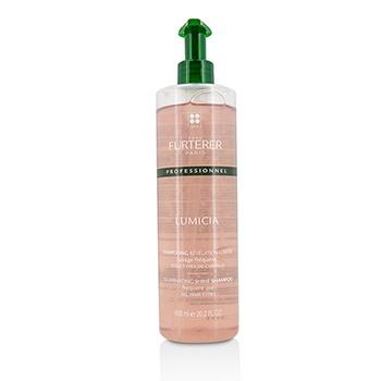 Lumicia Illuminating Shine Shampoo - Frequent Use, All Hair Types (Salon Product)