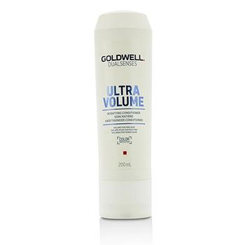 Dual Senses Ultra Volume Bodifying Conditioner (Volume For Fine Hair)
