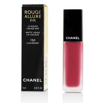 Rouge Allure Ink Matte Liquid Lip Colour - # 150 Luxuriant