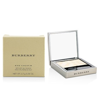 Eye Colour Wet & Dry Glow Shadow - # No. 001 Gold Pearl