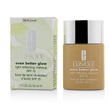 Even Better Glow Light Reflecting Makeup SPF 15 - # CN 70 Vanilla