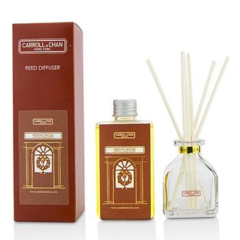 Reed Diffuser - Festive Spices (Cinnamon, Orange & Clove)