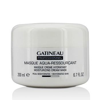 Aquamemory Masque Aqua-Ressourcant Moisturizing Cream Mask - Dehydrated Skin (Salon Size)