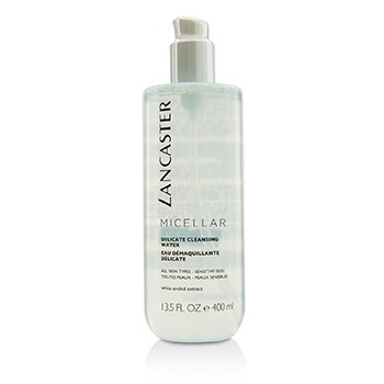 Micellar Delicate Cleansing Water - All Skin Types, Including Sensitive Skin
