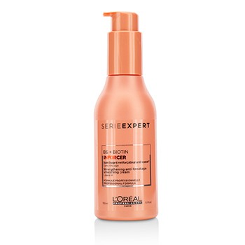 Professionnel Serie Expert - Inforcer B6 + Biotin Strengthening Anti-Breakage Smoothing Cream