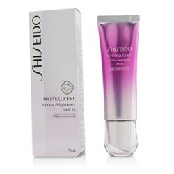 White Lucent All Day Brightener SPF 15 PA++++