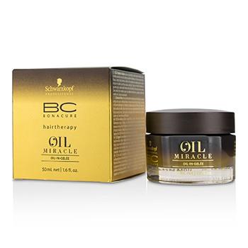BC Oil Miracle Oil-In-Gelee