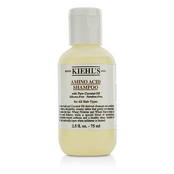 Amino Acid Shampoo (For All Hair Types)
