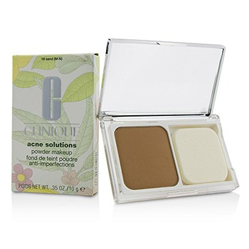 Acne Solutions Powder Makeup - # 18 Sand (M-N)