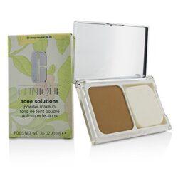 Acne Solutions Powder Makeup - # 20 Deep Natural (M-N)
