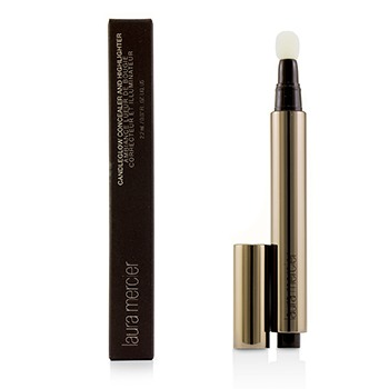 Candleglow Concealer And Highlighter - # 1