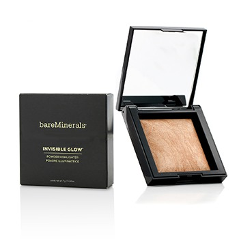 Invisible Glow Powder Highlighter - Tan