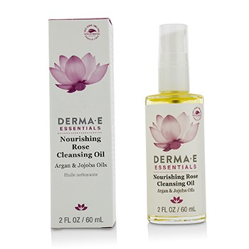 Essentials Nourishing Rose Cleansing Oil