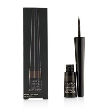 Brow Tech Shaping Powder - # Dark Brown