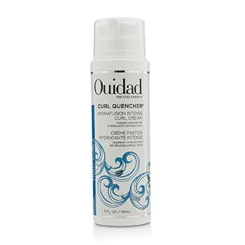 Curl Quencher Hydrafusion Intense Curl Cream (Tight Curls)