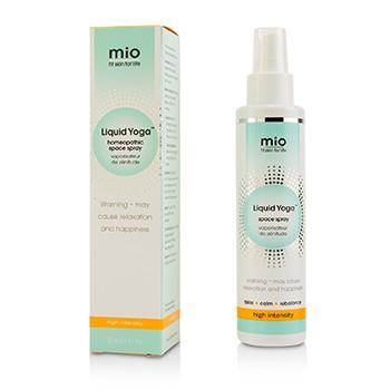 Mio - Liquid Yoga Homeopathic Space Spray