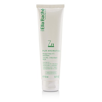 Pur'Aromatics Intex No. 2 Absorbent Mask - Salon Size