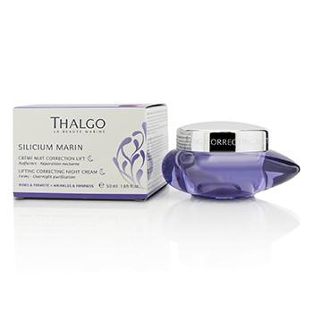 Silicium Marin Lifting Correcting Night Cream