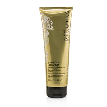 Essence Absolue Nourishing Cleansing Milk (For Very Dry Hair)