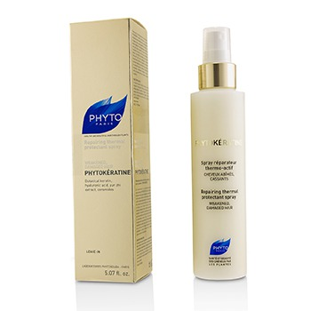 Phytokeratine Repairing Thermal Protectant Spray (Weakened, Damaged Hair)