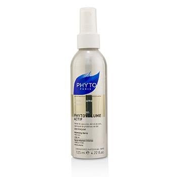 Phytovolume Actif Volumizing Spray (Fine Hair)