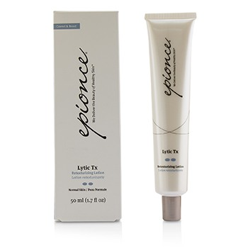 Lytic Tx Retexturizing Lotion - For Normal to Combination Skin