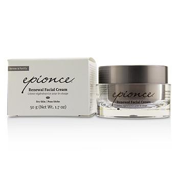 Renewal Facial Cream - For Dry/ Sensitive to Normal Skin