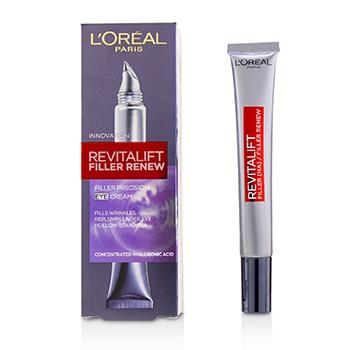 Revitalift Filler Renew Filler Precision Eye Cream